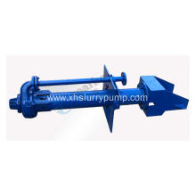 65QVL-SP Lengthening Sump Slurry Pump